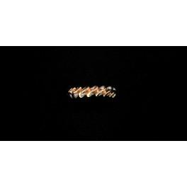 Sortija Oro Rosa con Brillantes (3165)