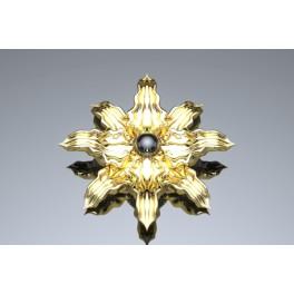 Colgante de Oro (83)