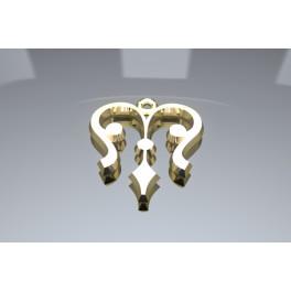 Colgante de Oro (49773)