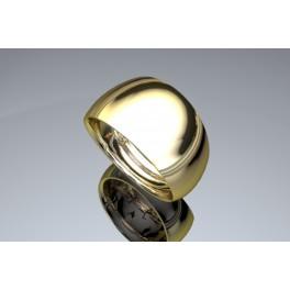 Sortija de Oro (43743)