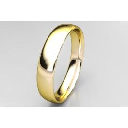 Alianza Oro Amarillo 148
